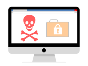 clipart ransomware